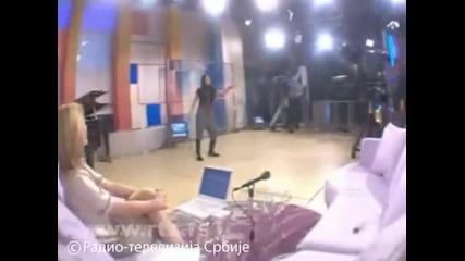 New ~ Софи взриви сърбите с песента Love Unlimited + Инфо