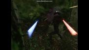 играта междузвездни войни джедай бездомник - етап 8 част 4