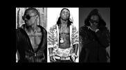 Chris Brown ft. Lil Wayne, Busta Rhymes