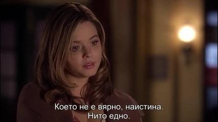 Малки сладки лъжкини сезон 6 епизод 2 + Бг Субтитри / Pretty little liars season 6 episode 2 bg sub