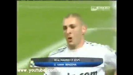 Милан 1:1 Реал М