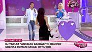 Evleneceksen Gel - Acim Roman Havasi Calana Kadar ( Turkiye Arabesk)