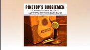 Pinetop's Boogiemen - Write Me A Letter