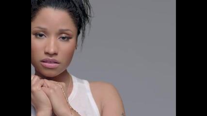 Премиера: Nicki Minaj - Pills N Potions (official video) H D