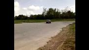 E36 318i drift
