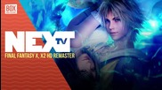 NEXTTV 036: Превю: Final Fantasy X/X2 HD Remaster