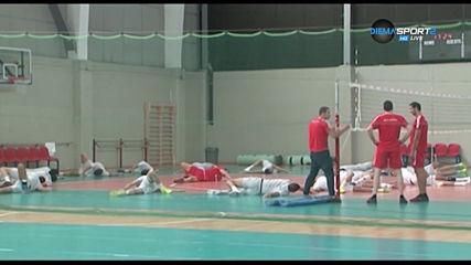 Какво да очакваме от олимпийската квалификация във волейбола?