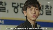 [бг субс] Pinocchio Пинокио (2014) Епизод 12 Част 1