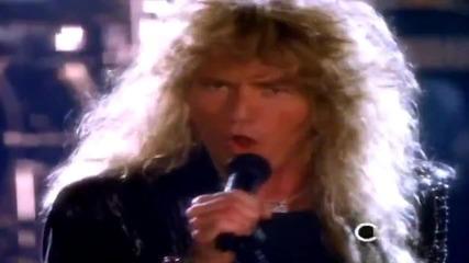 ♥ ♥ Whitesnake ♥ ♥ Тръгвам Отново ♥ Here I Go Again '87