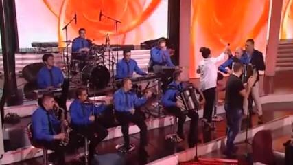 Pedja, Andreana i Darko - Splet pesama (LIVE) - HH - (TV Grand 12.11.2015.)