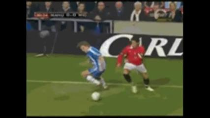 C Ronaldo Vs Ronaldinho soulja Boy Remix