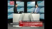 Димитър Димов - Пп Атака поиска декларация, осъждаща неоосманското изказване на Хафъзов. 18.02.2014г