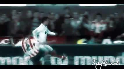 Кристиано Роналдо - Freestyle