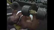 Bodybuilding Джей Кътлар