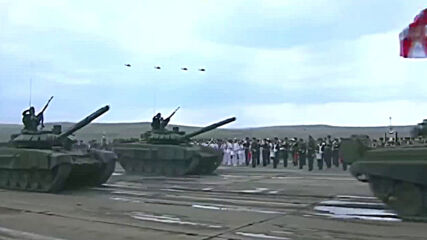 Армия Русия Кавказ 2019.mp4