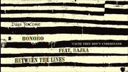 Bonobo - Between The Lines (feat. Bajka)