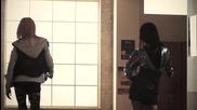 [miss - A ] Dance Performance Jia vs. Min
