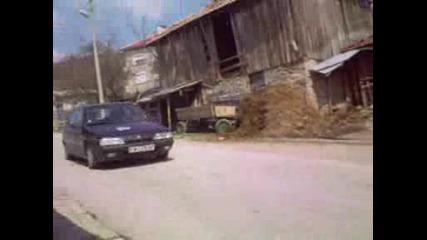 село Любча - рай на Земята