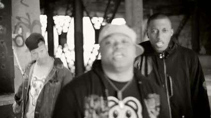 116 - Man Up Anthem ft. Lecrae, Kb, Trip Lee, Tedashii, Pro, Andy Mineo and Sho Baraka