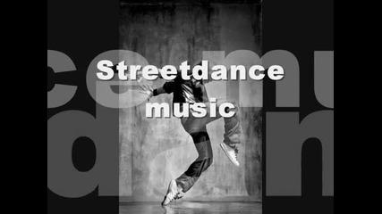 Streetdance music - break beat remix