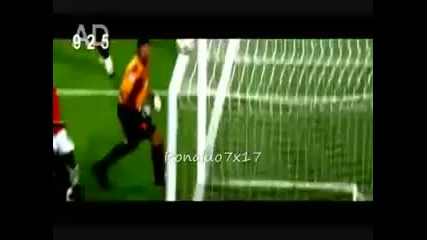 Luis Nani - Skills and Goals New!!!