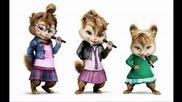 Kesha Feat. 3oh!3 - Blah Blah Blah ( The Chipmunks Version )