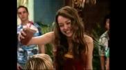 Miley/jake - The Reason