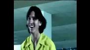 Messi Vs Xavi - Predator Vs F50