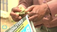 Trillions of Old Zimbabwe Dollars Bring Just a Few Cents for Annoyed Residents