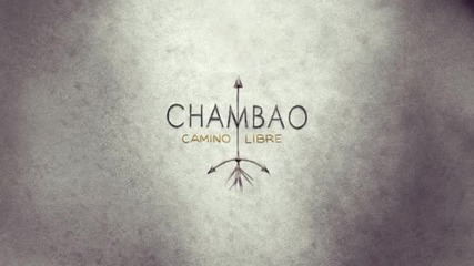 Chambao - Camino Libre 2016