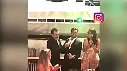 David Bisbal Starlite Gala / Reportaje De Todo Corazon