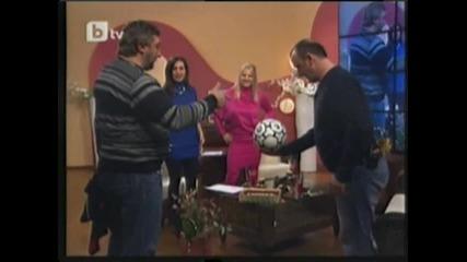 Краси Радков В Търси Се! 20.03.2010 ( 3/3 Части)