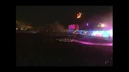 Tiesto - Live at Museumplein - Amsterdam chast 2