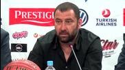 Кривия се закани: Ще правя чадъри на Данчо Йовчев