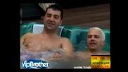 Део И Саша Пияни В Джакузи Пеят Ти На Преслава ( Смях )