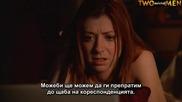 Бъфи, убийцата на вампири С06 Е19 + Субтитри Част (2/2)
