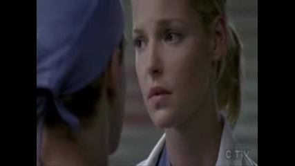 Greys Anatomy Season 4 Episode 3 - part 4