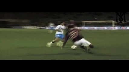 Kevin Prince Boateng _ac Milan_ 2011 Goals & Skills _new_