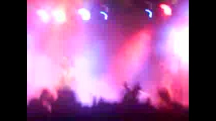 БТР - Елмаз и стъкло live в Монтана 15.06.08