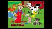 Оld mcdonald had a farm