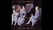 Black Sabbath - Heaven and Hell /превод/