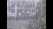 Кървава полицейска акция в Гвинея. 90 убити