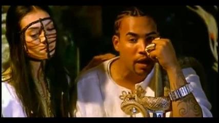 * Превод* Don Omar - Salio El Sol ( Video Official)