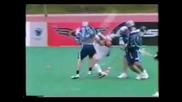 Lacrosse Defence