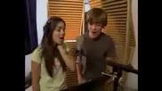 High School Musical - Breaking Free Remix