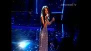 *евровизия 2009* Jade - It is My Time (united Kingdom)