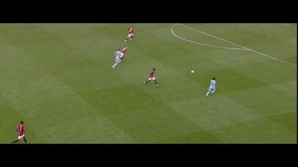 Manchester United vs Manchester City 1-6 Кой заслужава титлата повече - Вие преценете