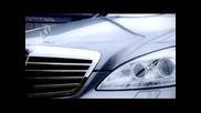 Mercedes - Benz S Class - The Best