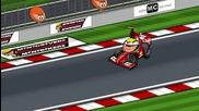 Minidrivers - Chapter 5x09 - 2013 German Grand Prix