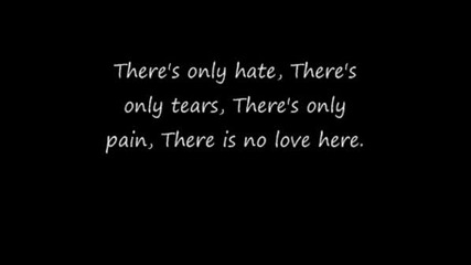Simple Plan - No Love (lyrics)